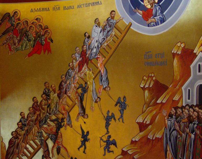Taevaredeli Johannese pühapäev