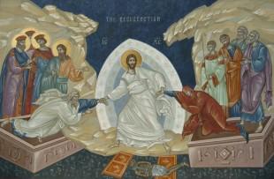 Kristuse ülestõusmine