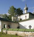 senno püha georgi kogudus