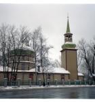 tallinna kaasani õigeusu kirik