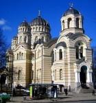 Riia kristuse sündimise katedraal
