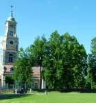 aluksne kirik lätis