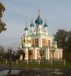 gatšina kirik