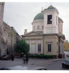 tallinna nikolai imetegija kirik