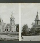 valga kirikud