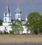 Kulje Püha Eelija kirik