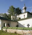 irboska jumalaema sündimise kirik