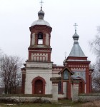 petški püha Jüri kirik