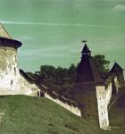petseri klooster ajapaik