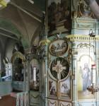 petseri püha varvara ikonostaas
