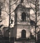 saatse kirik vana