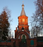 alajõe kirik