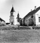 saduküla kirik ja pastoraat